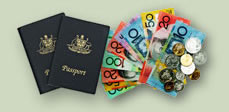 Convert 457 Visa